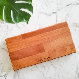 timber cheese board